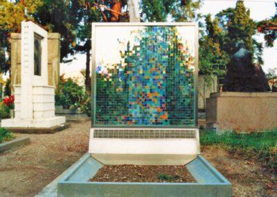 Monumento funebre Anti Borgese