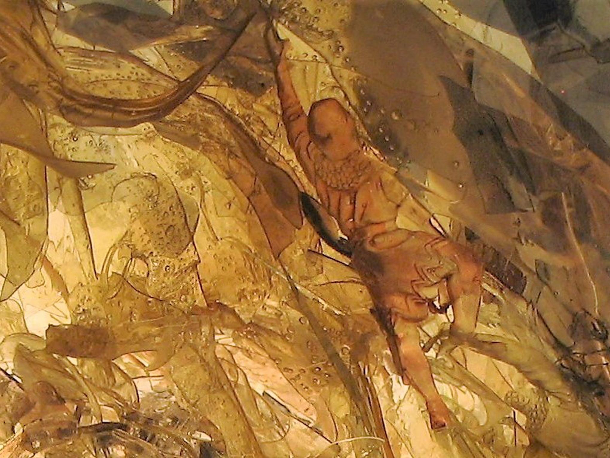 Gabriella - Detail