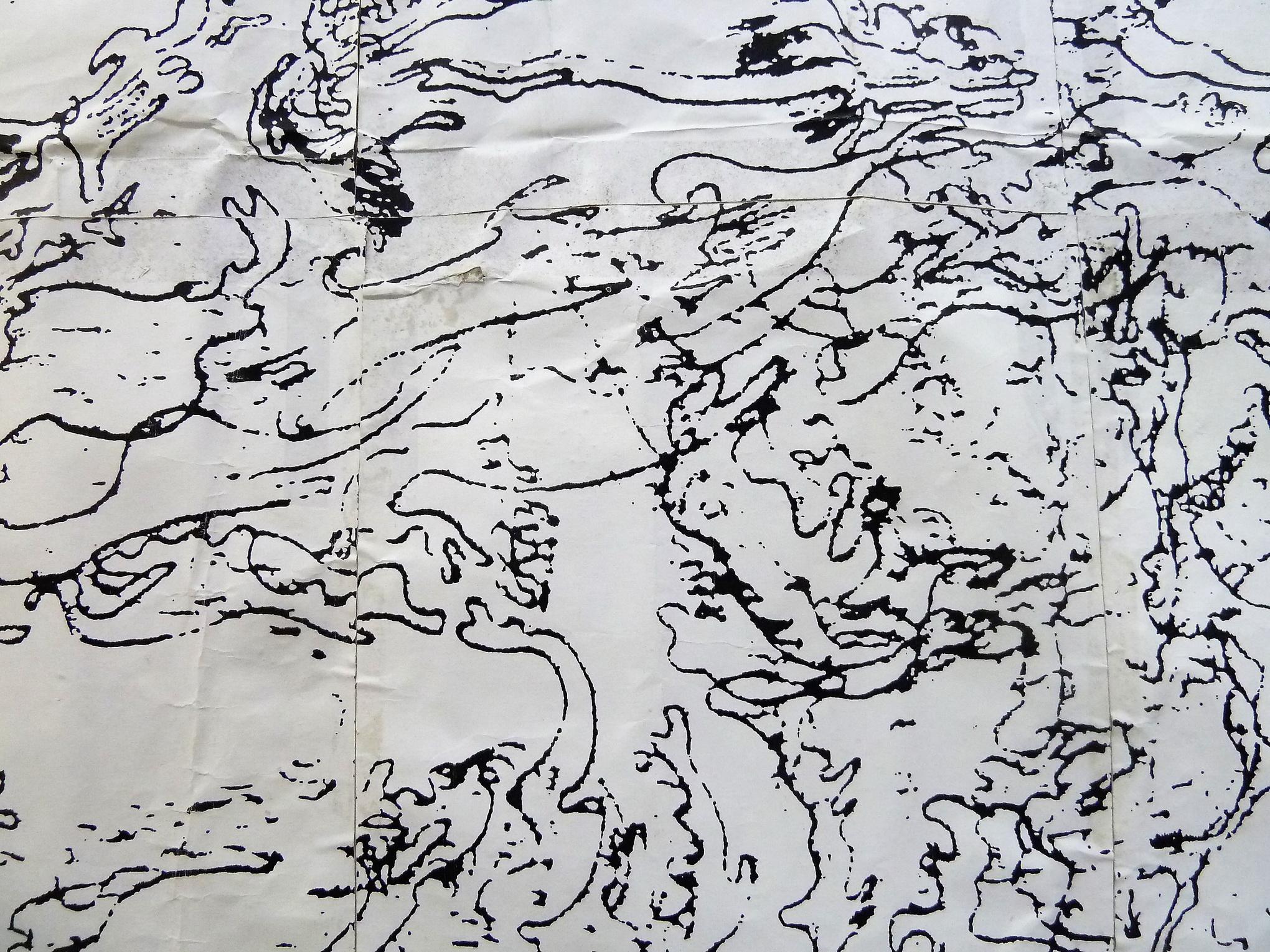 Maurizio Aprea - La grande cascata