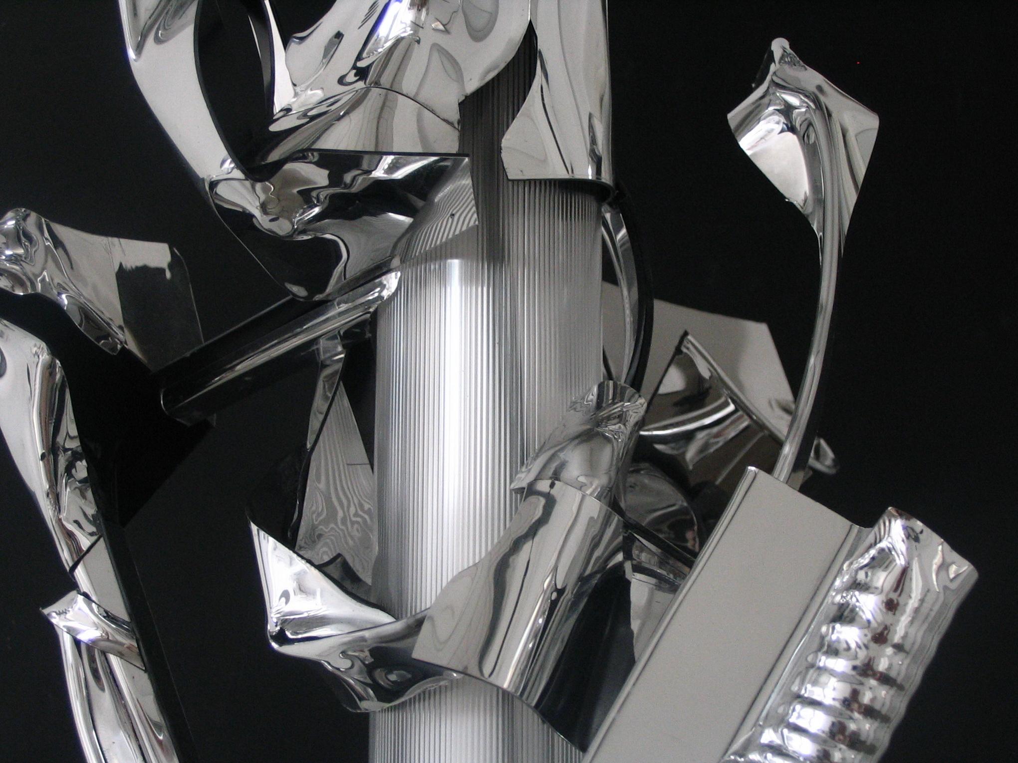 Maurizio Aprea - Metalstica - Scultura